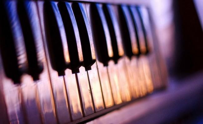 Обои музыкальные инструменты на рабочий стол