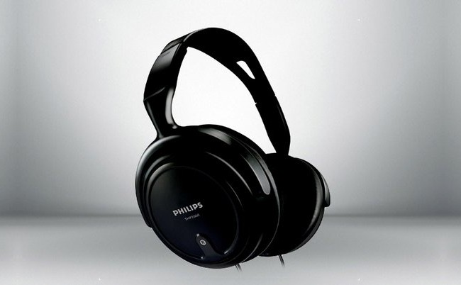 Philips SHP200010