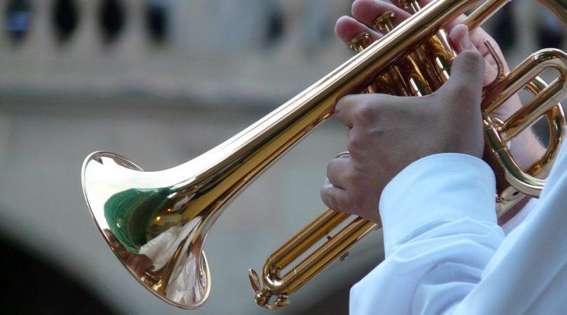 Respiração para instrumento de sopro