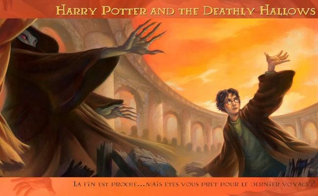 Livro Harry Potter E As Reliquias Da Morte Pdf