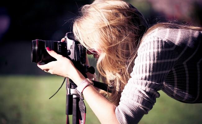 cuidados camera fotografica
