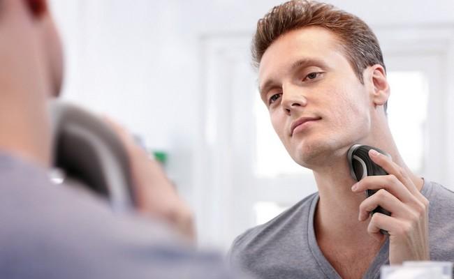 escolher barbeador eletrico